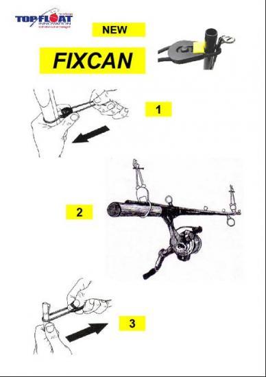 PUB FIXCAN Comptoir Détaillants